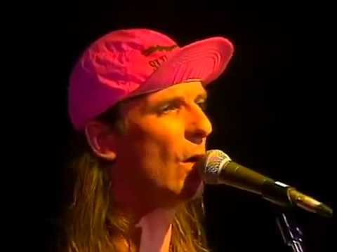 Kim Mitchell - Live in Rockland Wonderland 1989 [Full Concert]