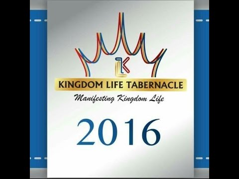 Apostle Richard Mayanja has the final stone to lay on this KES17