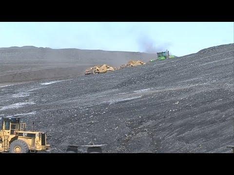 Sunrise Coal To Acquire Vectren Mining Operations In Oaktown, Petersburg