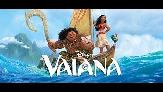Vaiana - Ich bin Bereit (Original Helene Fischer Karaoke Version)