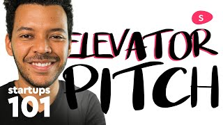 Gambar cover How to Write an Elevator Pitch with Examples (Airbnb, WeWork, Slack)