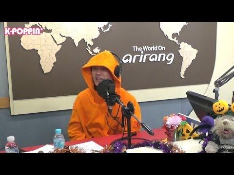 [K-Poppin'] 호야 (HOYA)'s Full Episode on Arirang Radio!