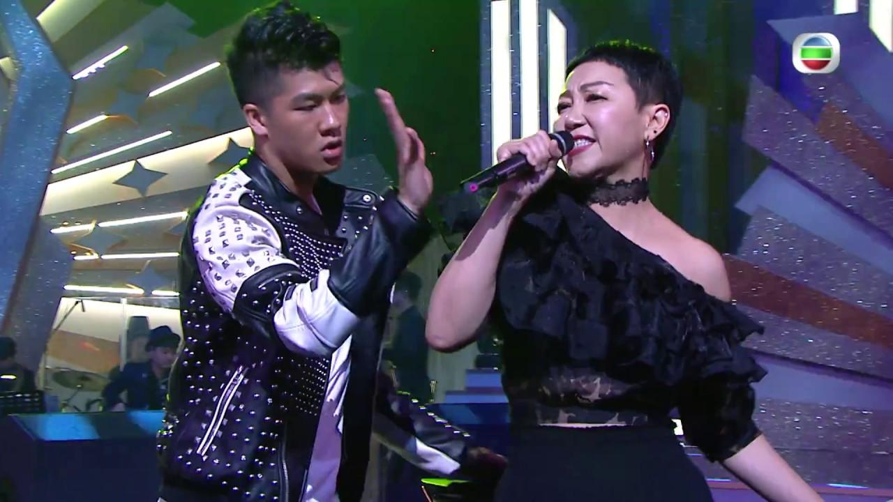 流行經典50年 文佩玲唱浪子jacky!! - YouTube