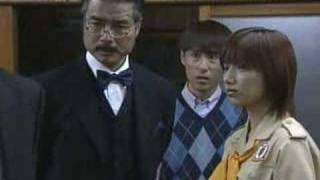 movie:chinami Tokunaga 徳永千奈美-miyabi Natsuyaki 夏焼雅- momoko tsuganaga 嗣永桃子- saki Shimizu (captain ) 清水佐紀.