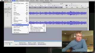 Audacity Tutorial How to Slow Down Music for Practice Remix and Mashup | Record Tutorial