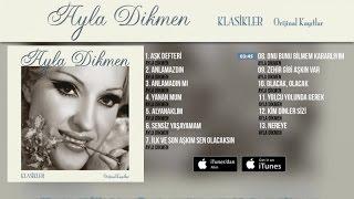 Ayla Dikmen - Onu Bunu Bilmem Kararlıyım  Resimi