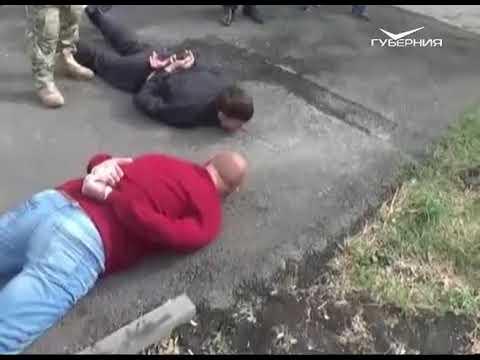 Лидеров организованной преступной группы из Новокуйбышевска задержали сотрудники ФСБ