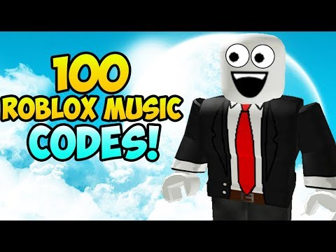 """""""100 ROBLOX MUSIC CODES & IDS"""" (Top 100 Roblox Music Codes, Roblox Song Codes, Roblox Music Video)"""