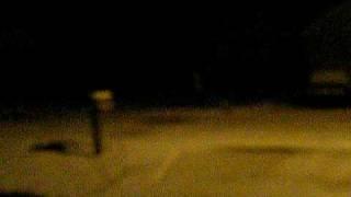 Snow in Pine Level, NC (my last video!!!)