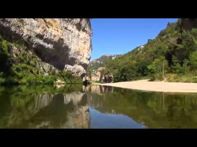 Bateliers des Gorges du Tarn
