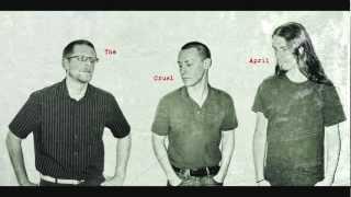 The Cruel April - brickwalls [acoustic version]