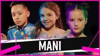"MANI | Season 2 | Ep. 4: ""Act One"""