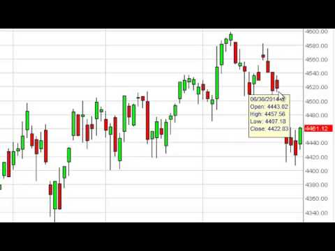 CAC 40 Technical Analysis for July 2, 2014 by FXEmpire.com