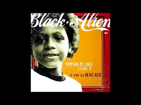 Black Alien - Mister Niterói