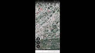 mobile phone surveying. cadastral data.