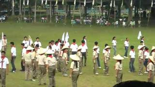 Video 26th jamboree: boyscout's simple drill @ camp aurora bulatukan, cotabato II download MP3, 3GP, MP4, WEBM, AVI, FLV Desember 2017