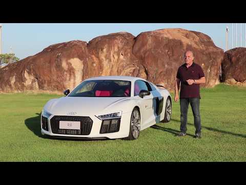 Audi R8 Coupé V10 - Impressões ao dirigir, por Emilio Camanzi