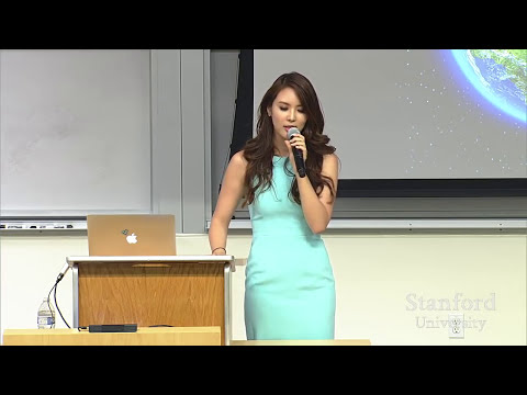 Stanford Seminar - Entrepreneurship Between S. Korea and Silicon Valley