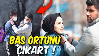 TÜRKİYE'DE MÜSLÜMAN KADINI DIŞLAMAK ! ( Riskli Sos