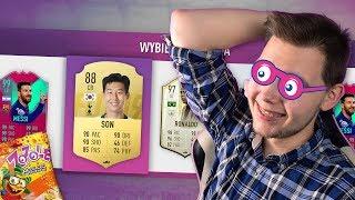 ZAKRĘCONY DRAFT! | FIFA 19