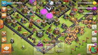 Clash of clans statistics ep507 part 1 December 19th 2017 stats