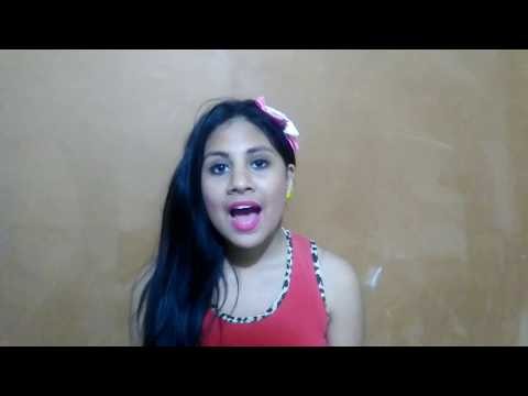 Mayores - Becky G Ft Bad bunny (cover)