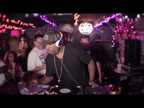 BEST 7 MINUTES Of YOUR LIFE!!! -  DJ SCRATCH | CHARLIE CHASE| OL' DIRTY SUNDAYS @ Crowbar in Tampa
