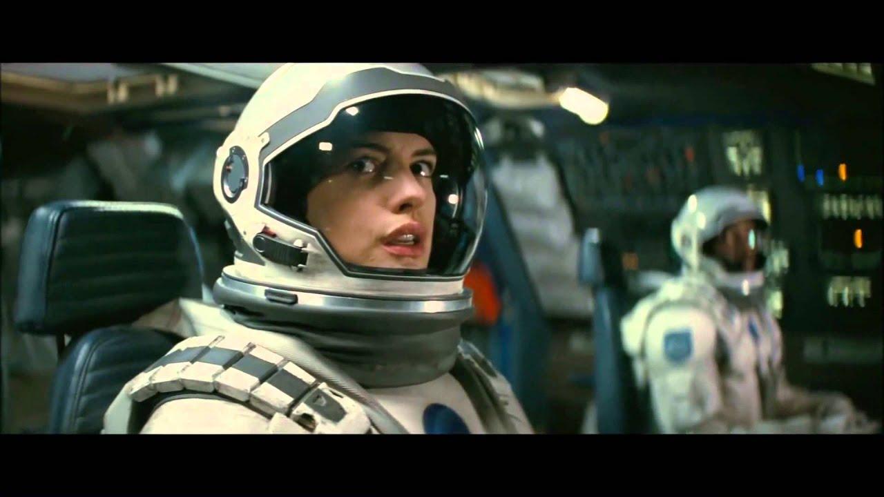 Interstellar Trailer 2014 Music By Mikolaj Krajewski Youtube