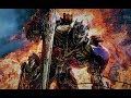 Transformers Music Video Optimus Prime Tribute Hero mp3