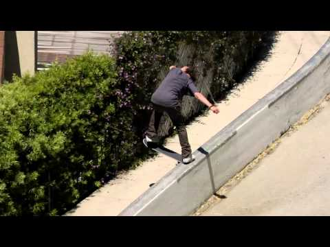 Torey Pudwill's Big Bang