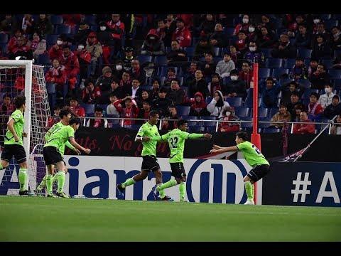 Urawa Red Diamonds 0-1 Jeonbuk Hyundai (AFC Champions League 2019: Group Stage)