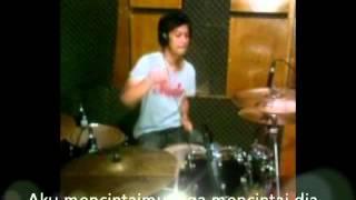 Permintaan Hati - Aura Band (Semi Officially)