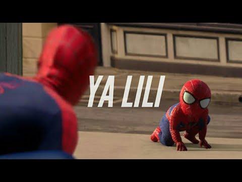 Ya Lili Ya Lila Spider Man Baby Dance 2019