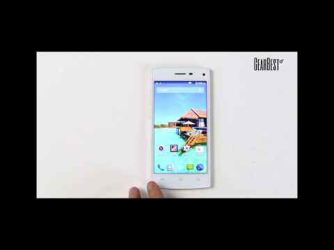 Mlais M9 5.0 inch Android 4.4 3G Smartphone from GearBest.com