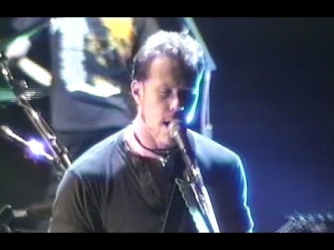 Metallica - New York, NY, USA [1997.03.11] Full Concert