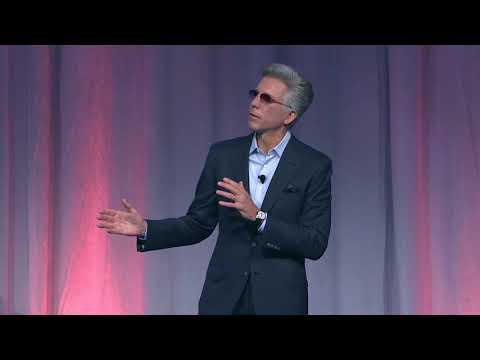 Cloud Summit 2018 Bill McDermott Keynote, Going from Corner Store to Corner Office