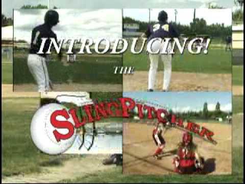 Baseball Pitching Machine Softball Pitching Machine