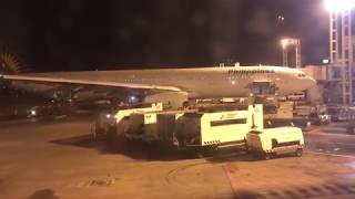 Video Philippine Airlines Flight A321 Landing in Manila from Mactan Cebu download MP3, 3GP, MP4, WEBM, AVI, FLV Agustus 2018