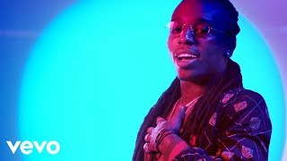 Jacquees - At The Club ft. Dej Loaf video thumbnail