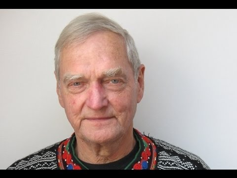 The Deep Ecology Movement, with Dr. Alan Drengson.