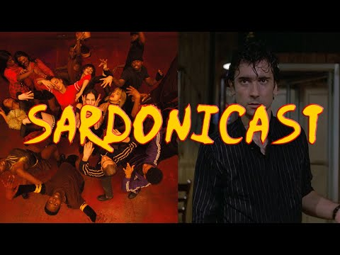 Sardonicast #30: Climax, After Hours