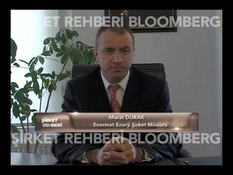 Enermet Enerji Şirket Tanıtımı Murat DURAK