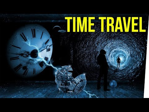 Off The Record - Time Travel, Aliens, TV & Books ft. Nikki Limo & DavidSoComedy