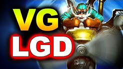 LGD vs VG - GRAND FINAL - AMD SAPPHIRE OGA Dota PIT DOTA 2