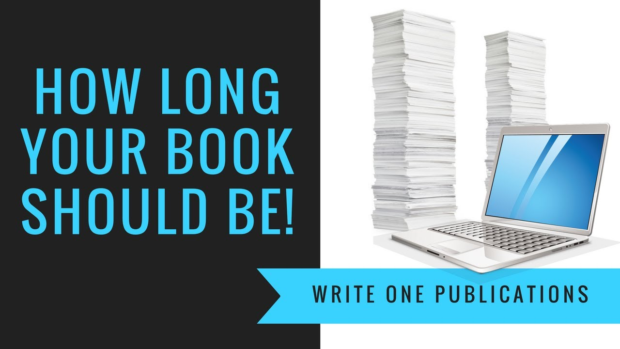 How long does a book have to be to be a book?