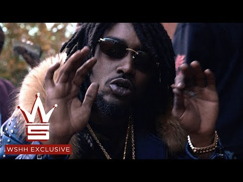 "FMB DZ ""Heavy"" (WSHH Exclusive - Official Music Video)"