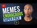 MEMES 101% ENGRAÇADOS - YouTube
