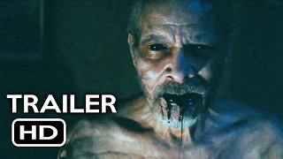It Comes at Night Teaser Trailer #1 (2017) Horror Movie HD