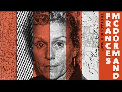 The Many Faces of Frances McDormand