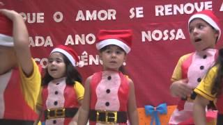 Natal - Tijolinho